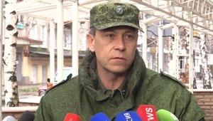 """В """"ДНР"""" заявили о переносе начала отвода вооружения на 21 октября"""