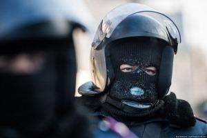 ГПУ: Задержан экс-командир одного из областных подразделений «Беркута»