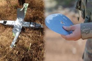 Турецкие военные сбили беспилотник российского производства