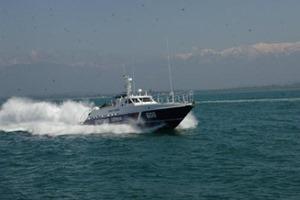 В результате аварии катера в Затоке погибли 12 человек