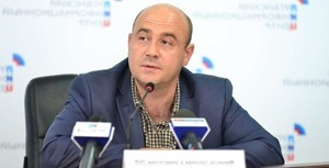 «ЛНР» повязала своего «министра энергетики» за связи с Иванющенко