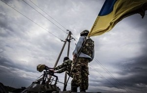 Штаб АТО: Боевики ведут провокационные обстрелы в зоне АТО