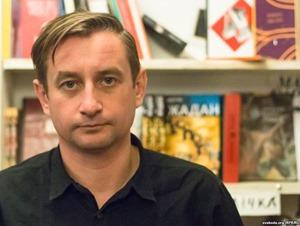 Украинец Сергей Жадан стал лауреатом престижной премии в Польше