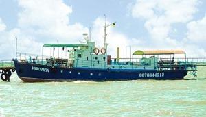Капитану затонувшего судна «Иволга» грозит 10 лет лишения свободы