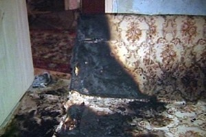 ГосЧС: В Киевской области из-за тления дивана погибли пять человек