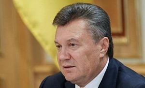 Беглый Янукович будет судиться с Украиной за «нарушение своих прав»