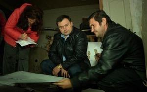 В Тернополе в типографии обнаружили тысячи неучтенных бюллетеней