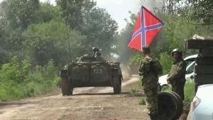 В ДНР планируют отвести вооружение до 10 ноября