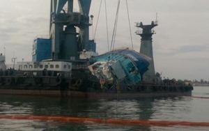 МВД: Число жертв крушения катера «Иволга» увеличилось до 17