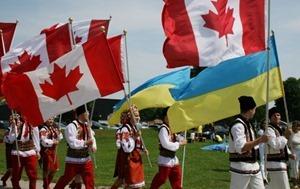 В парламент Канады вошли десять выходцев из Украины