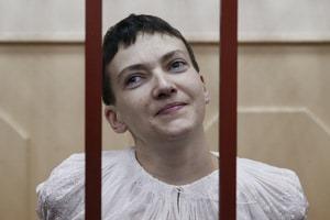 В суде над Савченко появился третий секретный свидетель