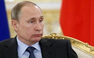 Путин заявил, что ситуация в Украине угрожает безопасности РФ