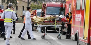 Число жертв крупного ДТП во Франции возросло до 43 человек
