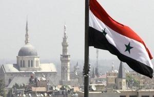 Россия планирует продолжать и наращивать интенсивность ударов в Сирии