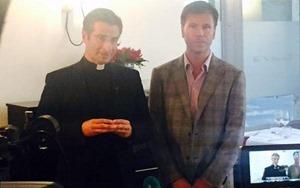 Ватикан уволил священника-гея после «каминг-аута»