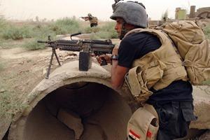 В Москве не исключили авиаударов по территории Ирака