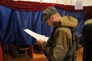 Киев настаивает на отмене результатов «выборов» в «ДНР» и «ЛНР» в 2014 году
