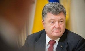 Порошенко: Открылся путь к возвращению Украины на Донбасс