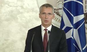 НАТО не верит в названные РФ причины вторжения в воздушное пространство Турции