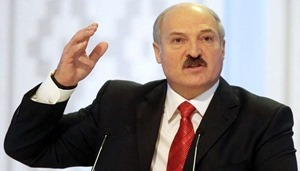 Лукашенко: О размещении в Беларуси авиабаз РФ разговора не было