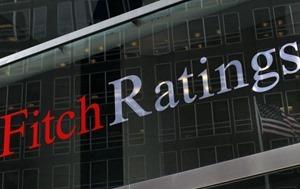 Fitch понизило рейтинг Украины до уровня «ограниченный дефолт»