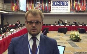 Скандал с крымским «министром» в ЕС назвали несчастным случаем
