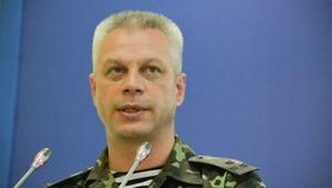 Лысенко: ВСУ продолжают отводить оружие, все зависит от встречи в Минске