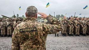В штаб АТО сообщает о полном соблюдении режима тишины на Донбассе