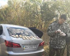 СБУ задержала «оборотней в погонах» на взятке в 350 тыс. грн