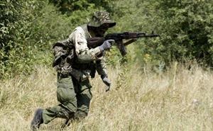 Пресс-центр АТО: боевики поменяли тактику