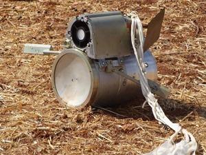 HRW: В Сирии применялись российские кассетные бомбы