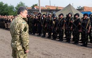 Минобороны: В Украине завершен третий этап частичной мобилизации