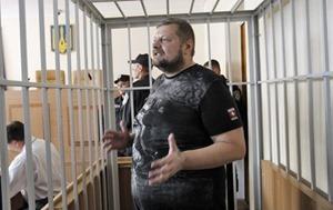 Апелляционный суд Киева оставил под стражей Игоря Мосийчука