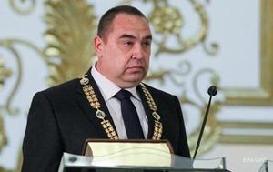 """Главарь """"ЛНР"""" Плотницкий согласился дать показания по делу Савченко"""