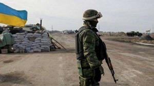 На границе с Крымом на взятке задержан пограничный наряд