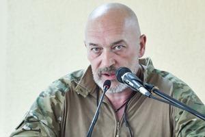 Тука выделил 10 млн грн на ликвидацию последствий взрывов в Сватово