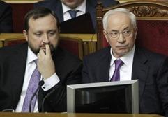 Новым главой «ДНР» может стать Азаров или Арбузов