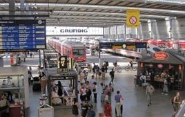 Германия ожидает новых терактов