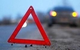 Во Львове водитель маршрутки совершил ДТП и скрылся с места происшествия