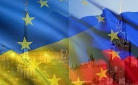 Украина посоветуется с ЕС, как ответить на запрет РФ транзита грузов