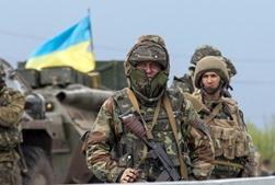 Седьмая волна мобилизации в Украине запланирована на конец февраля