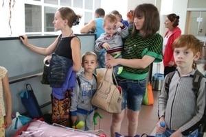 СМИ: Из Германии могут депортировать тысячи украинских беженцев