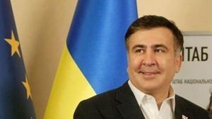 Киевская прокуратура вызвала Саакашвили на допрос