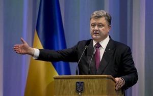 Порошенко: Донбасс вернётся в Украину в нынешнем году
