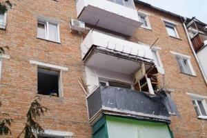 ГосЧС: В Одессе от взрыва бытового газа пострадали две женщины