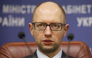 Яценюк призвал обновить коалиционное соглашение в Раде