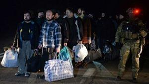 Кучма сомневается в том, что все украинские пленные на Донбассе живы