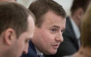 Демчишин: Украина проведет переговоры с РФ по газу с участием ЕС