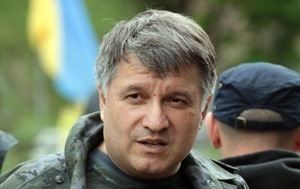"""Аваков прокомментировал обвинения Лещенко, назвав их """"лживой параноей"""""""