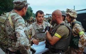 Семенченко отреагировал на приказ лишение его офицерского звания